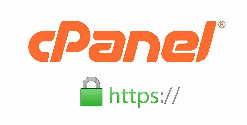 نصب گواهی SSL روی هاست Cpanel