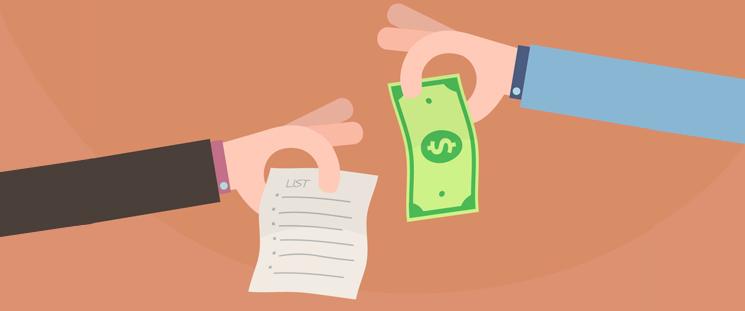 creating email list or buying one - لیست ایمیل بسازیم یا بخریم ؟ ( آموزش ایمیل مارکتینگ )